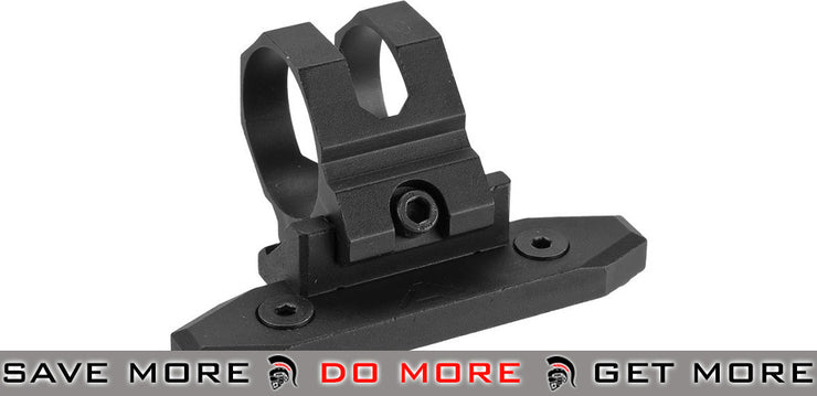AIM Sports KeyMod 45 Degree Offset Mount for 1