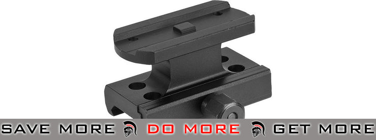 AIM Sports T1 Mount Absolute Co-Witness Scope Mount Base- ModernAirsoft.com