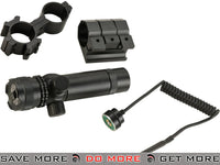 AIM Blue Laser Sight Aiming Module System with Integrated laser Mount Lasers- ModernAirsoft.com