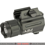 AIM Sports 330 Lumen Compact LED Quick Release Flashlight EDC / Tactical- ModernAirsoft.com