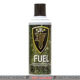 Elite Force Green Gas