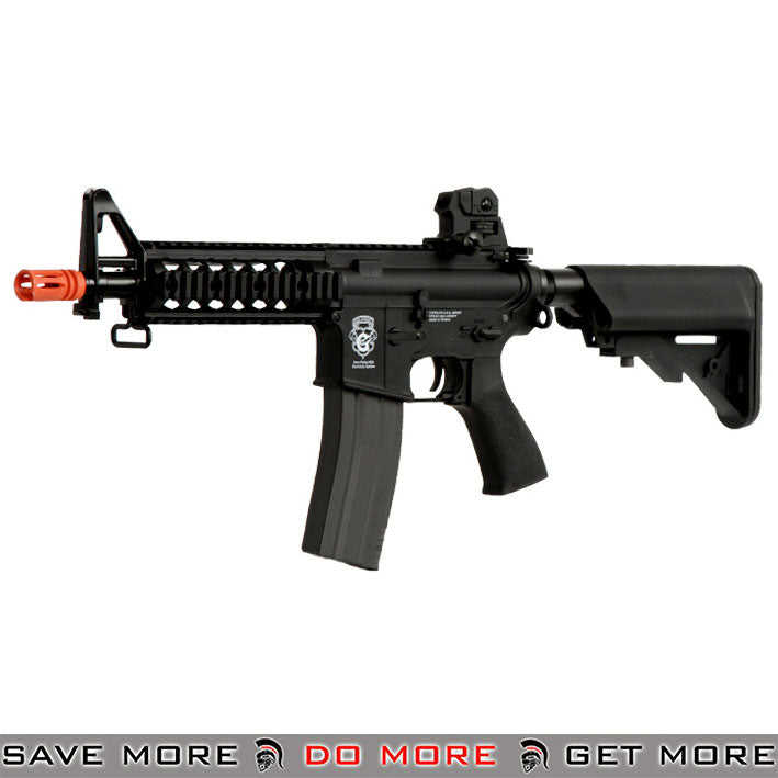 G&G Electric Blow Back GR15 Raider CQB-R black