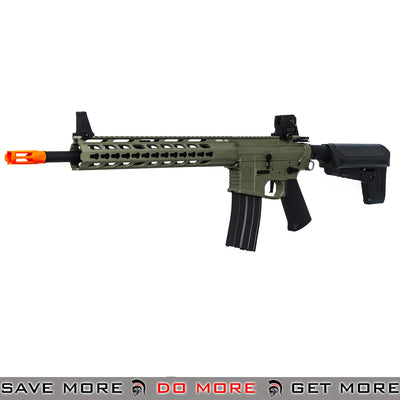 Krytac Trident MK2 SPR Full Metal Airsoft AEG Rifle