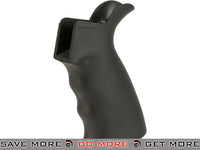G27 Ergonomic Motor Grip w/ Heat Sink for M4 / M16 Series Airsoft AEG Motor / Hand Grips- ModernAirsoft.com