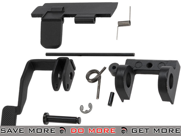 A&K / Echo1 M249 Trigger Grip Mount Assembly