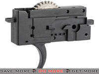 A&K STW STW Airsoft Training Rifle Lower Gearbox Assembly CTW / PTW Parts- ModernAirsoft.com