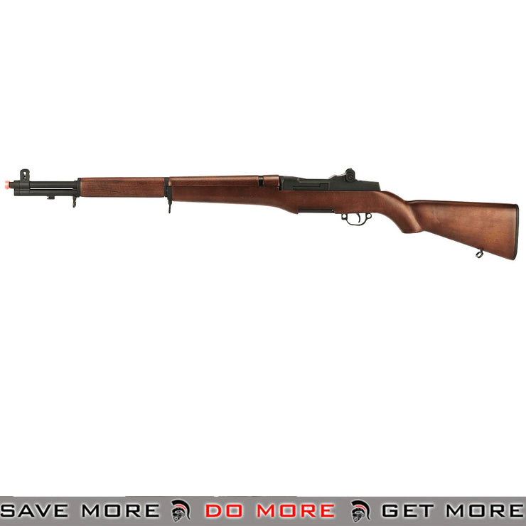A&K M1 Garand Airsoft AEG w/ Real Wood Furniture