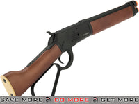 "A&K M1873 ""Mares Leg"" Lever Action Airsoft Gas Rifle - Modern Airsoft"