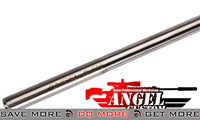 Angel Custom G2 SUS304 Stainless Steel Precision 6.01mm Airsoft Sniper Rifle Tightbore Inner Barrel (Length: 430mm VSR-10) Barrels- ModernAirsoft.com
