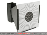 Hanging Metal Trap Target with BB Collection Reservoir Targets- ModernAirsoft.com
