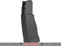 ASG 375rd Hi-Cap Magazine for CZ Scorpion EVO 3 A1 AEG (Black) Electric Gun Magazine- ModernAirsoft.com