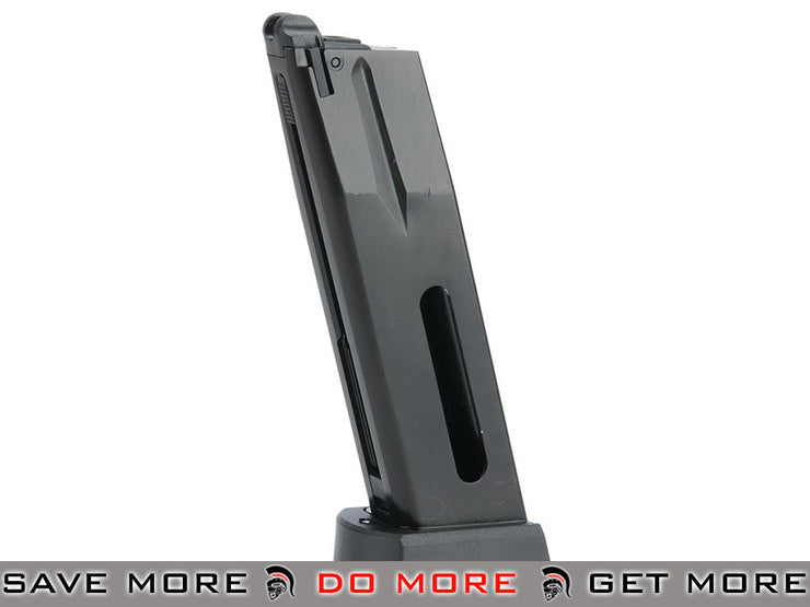 ASG CO2 Magazine for ASG/KJW CZ 75 4.5mm Air Pistol (NOT AIRSOFT) Air Gun Accessories- ModernAirsoft.com