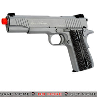 Dan Wesson VALOR 1911 Custom CO2 Powered Airsoft Gas Blowback Pistol