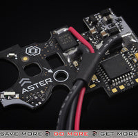 Gate ASTER Airsoft V2 Programmable Drop-in Mosfet Module Trigger Unit