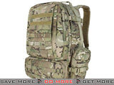 Condor Multicam Tactical Expedition Combat 3 day assault Back Pack Backpacks- ModernAirsoft.com