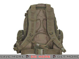 Condor Tan Tactical Expedition Combat 3 day assault Back Pack Backpacks- ModernAirsoft.com