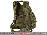 Condor Multicam Tactical Military Grade Urban Go Pack Backpacks- ModernAirsoft.com