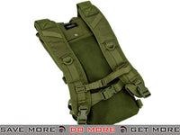 Lancer Tactical Light Weight Molle Hydration Carrier (OD Green) - Modern Airsoft