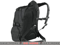 Condor Black Tactical Commuter Pack Backpack Backpacks- ModernAirsoft.com