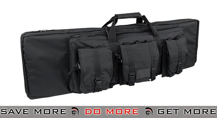 Condor Tactical Double Rifle Case 42