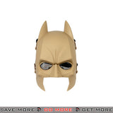 Batman Airsoft Mask  - Tan Face Masks- ModernAirsoft.com