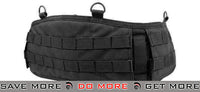 Condor Black Large Gen 2 Battle Belt Belts- ModernAirsoft.com