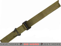 Condor Large / X-Large Tan Outdoor Forged Steel Tactical Riggers Belt Belts- ModernAirsoft.com