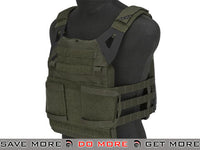 Crye Precision Jumpable Plate Carrier™ 2.0 (JPC) - Ranger Green (Size: Large) Foliage / Ranger Green- ModernAirsoft.com