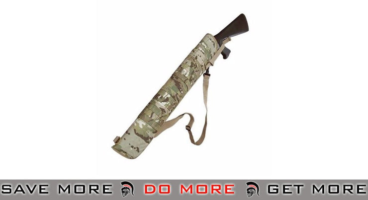 Condor Tactical Shotgun Scabbard (Multicam) - Modern Airsoft