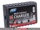LiPo / NiMh Battery Smart Charger / BMS Balancing Charger Chargers- ModernAirsoft.com