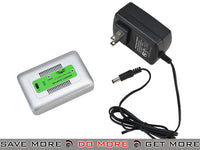 Valken Energy Lipo/LiFe/Li-Ion Battery Smart Charger / BMS Balancing Charger Chargers- ModernAirsoft.com