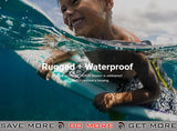 GoPro HD HERO5 Black Session with 3-Way Mount GoPro / Cameras / Acc.- ModernAirsoft.com