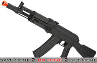 CYMA AK105 Airsoft AEG Rifle w/ Full Synthetic Stock CYMA- ModernAirsoft.com