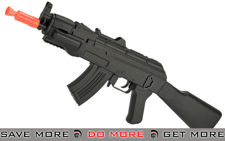 CYMA CM302 Full Size AK47 Beta Spring Powered Airsoft Rifle Air Spring Rifles- ModernAirsoft.com