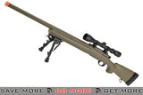 CYMA M24 US Army Bolt Action Airsoft Sniper Rifle (Tan / Standard Barrel) M700 / M24 / M28 / M40 / VSR-10- ModernAirsoft.com