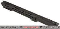 EMG Salient Arms International Licensed Complete SAI GRY AEG Upper Assembly RIS / RAS / Rails- ModernAirsoft.com