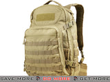 Condor Tan Venture Pack Backpack Backpacks- ModernAirsoft.com