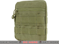 Condor General Purpose Pouch (OD Green) Others / Pouch Accessories- ModernAirsoft.com