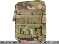 Condor General Purpose Pouch (Multicam) Others / Pouch Accessories- ModernAirsoft.com