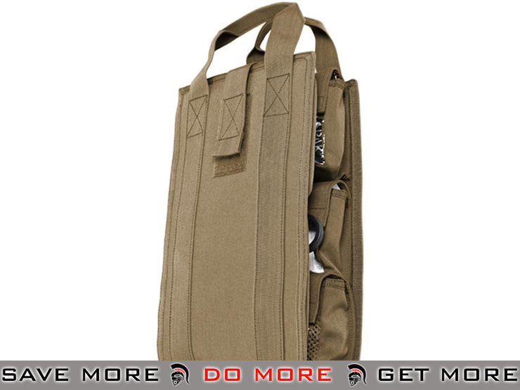 Condor VA7 Pack Insert (Tan) Backpacks- ModernAirsoft.com