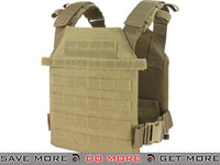 Condor Sentry Plate Carrier (Tan) plate carrier- ModernAirsoft.com