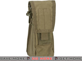 Condor Water Bottle Pouch (Tan) Others / Pouch Accessories- ModernAirsoft.com