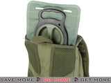 Condor Coyote Military Style Hydration Backpack w/ Molle Backpacks- ModernAirsoft.com