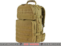 Condor Coyote Medium Assault Pack Backpack Backpacks- ModernAirsoft.com
