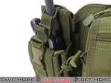 Condor Utility Leg Rig (Coyote Brown) Others / Pouch Accessories- ModernAirsoft.com
