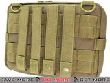 Condor Tactical T&T Pouch (Coyote Brown) Ammo Pouches- ModernAirsoft.com