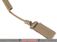 Condor Coyote Retention Pistol Lanyard Slings- ModernAirsoft.com
