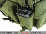 Condor Seven Pocket Tactical Chest Rig (OD Green) Chest Rigs & Harnesses- ModernAirsoft.com