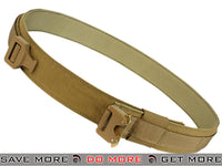 Condor Tan Large Cobra Gun Belt Belts- ModernAirsoft.com