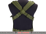 Condor Coyote Gen 5 Tactical MOLLE Recon Chest Rig Chest Rigs & Harnesses- ModernAirsoft.com